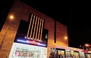 Współczesna architektura we Wrocławiu: Teatr Capitol