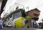 Spaces for Peace – kolorowe bryły przeciwko przemocy – czyli nowa, lepsza przestrzeń publiczna Wenezueli