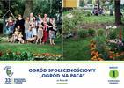 Zieleń w przestrzeni publicznej i architektura Warszawy